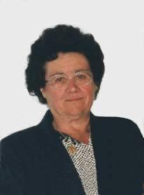 Necrologio ed informazioni sul funerale di Savina Capecci