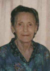 Necrologio ed informazioni sul funerale di Rosa Staffolani