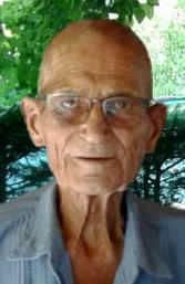 Necrologio ed informazioni sul funerale di Franco Santinelli