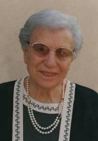 Necrologio ed informazioni sul funerale di Violante Vaccarini