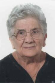 Necrologio ed informazioni sul funerale di Ilva Sabbatini