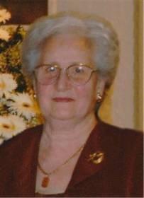 Necrologio ed informazioni sul funerale di Maria Zampetti