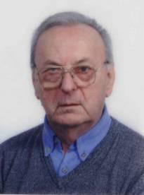 Necrologio ed informazioni sul funerale di Onorio Negozi