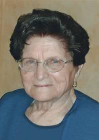 Necrologio ed informazioni sul funerale di Dina Alessandroni