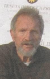Necrologio ed informazioni sul funerale di Gianfranco Palumbo