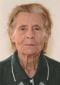 Necrologio ed informazioni sul funerale di Annunziata Olivieri