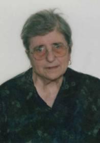 Necrologio ed informazioni sul funerale di Lucia Ulivo
