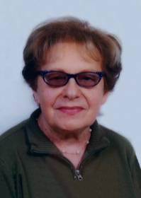 Necrologio ed informazioni sul funerale di Zoe Negozi