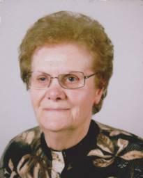 Necrologio ed informazioni sul funerale di Iolanda Ragni