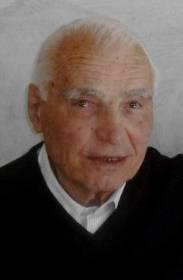 Necrologio ed informazioni sul funerale di Umberto Agostinelli