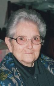 Necrologio ed informazioni sul funerale di Adele Sampaolesi