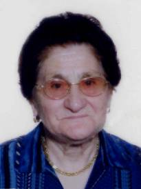 Necrologio ed informazioni sul funerale di Emilia Quercetti