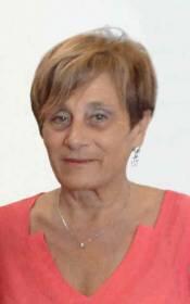 Necrologio ed informazioni sul funerale di Elda Orlandini