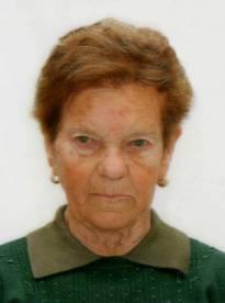 Necrologio ed informazioni sul funerale di Miralda Lampa