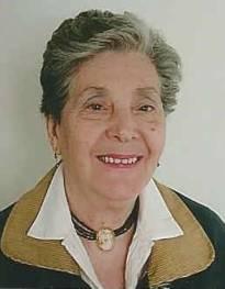 Necrologio ed informazioni sul funerale di Rosalia Antonia Falcicchio