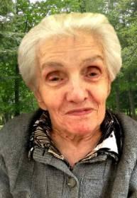 Necrologio ed informazioni sul funerale di Giacoma Ragni Raimondi