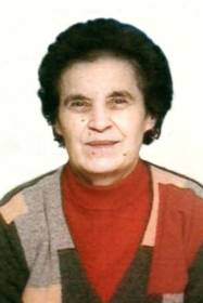 Necrologio ed informazioni sul funerale di Dina Agnetti