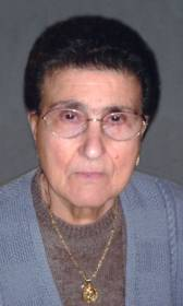 Necrologio ed informazioni sul funerale di Derna Tamburo