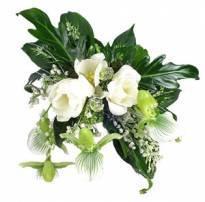 Necrologio ed informazioni sul funerale di Vincenza Olivieri
