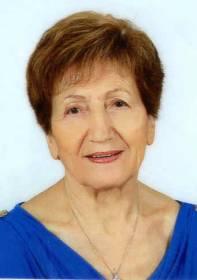 Necrologio ed informazioni sul funerale di Antonia Ifebbi
