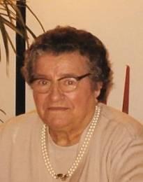 Necrologio ed informazioni sul funerale di Leda Fabrizi