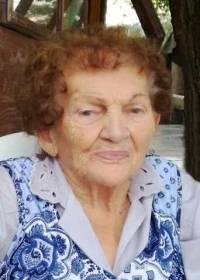 Necrologi di Faustina Gigli