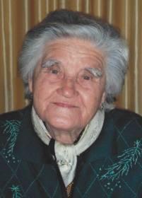 Necrologi di Clara Alfonsi