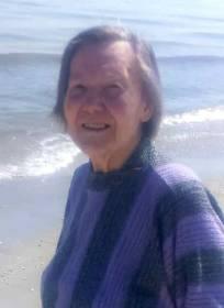 Necrologio ed informazioni sul funerale di Maria Luisa Osimani