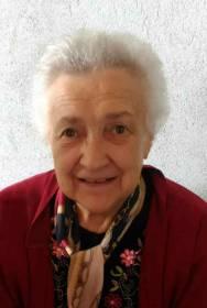 Necrologio ed informazioni sul funerale di Fernanda Quercetti