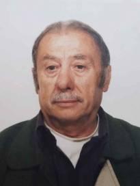 Necrologio ed informazioni sul funerale di Giorgio Esposto