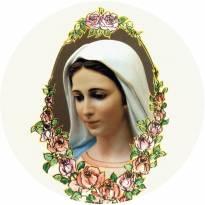 Necrologio ed informazioni sul funerale di Malvina Radicioni