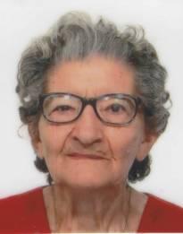 Necrologio ed informazioni sul funerale di Diva Valeri