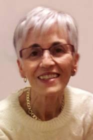 Necrologio ed informazioni sul funerale di Anna Maria Orazi