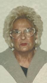 Necrologio ed informazioni sul funerale di Ivana Venanzi