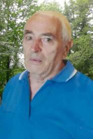Necrologio ed informazioni sul funerale di Alfiero Dellavedova