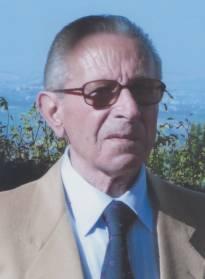 Necrologio ed informazioni sul funerale di Fatino Vecchioni
