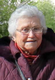Necrologio ed informazioni sul funerale di Anna Maria Abbrugiati