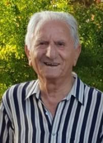 Necrologio ed informazioni sul funerale di Andrea Salvucci