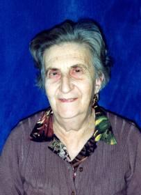 Necrologio ed informazioni sul funerale di Eufemia De Luca