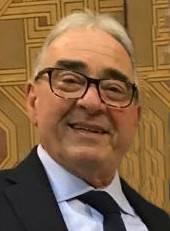 Necrologio ed informazioni sul funerale di Lamberto Talacchia
