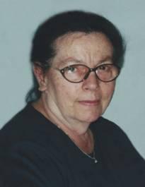 Necrologio ed informazioni sul funerale di Lilia Vecci