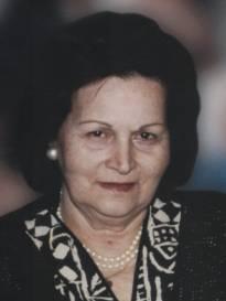 Funerali Jesi - Necrologio di Angela Rosati