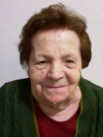 Necrologio ed informazioni sul funerale di Alessandra Recanatesi