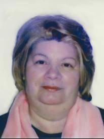 Necrologio ed informazioni sul funerale di Fiorella Accoroni