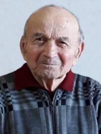 Necrologio ed informazioni sul funerale di Guerrino Ragni