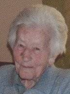 Necrologio ed informazioni sul funerale di Maria Taliani