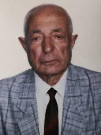 Necrologio ed informazioni sul funerale di Bruno Raffaeli