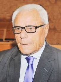 Funerali Jesi - Necrologio di Alfiero Filipponi