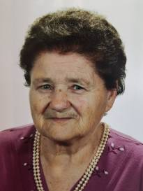 Funerali Castelfidardo - Necrologio di Lidia Bellezza