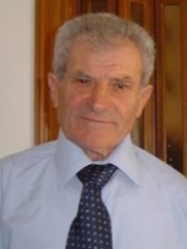Necrologio ed informazioni sul funerale di Mario Raffaeli